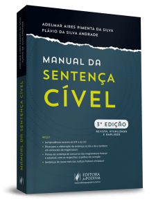 Manual da Sentença Cível (2019)