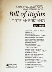 Imagem - Bill of Rights Norte-Americano - 230 Anos (2021)