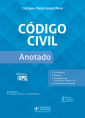 Código Civil Anotado (2017)