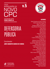 Repercussões do Novo CPC - v.5 - Defensoria Pública