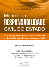 Manual da Responsabilidade Civil do Estado (2019)