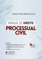 Manual de Direito Processual Civil (2020)