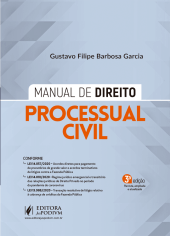 Manual de Direito Processual Civil (2021)