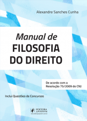 Manual de Filosofia do Direito (2017)