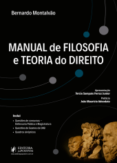 Manual de Filosofia e Teoria do Direito (2018)