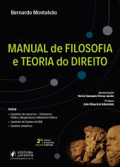 Manual de Filosofia e Teoria do Direito (2020)