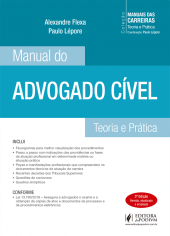 Manual do Advogado Cível (2019)