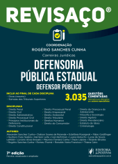 Revisaço - Defensoria Pública Estadual - Defensor Público (2019)