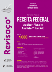 Revisaço - Receita Federal (Auditor e Analista) - 1.030 Questões Comentadas (2020)