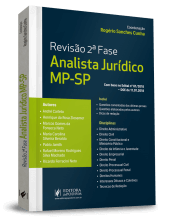 Revisão 2ª fase Analista MP-SP