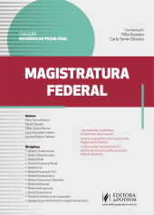 Roteiros de Prova Oral - Magistratura Federal (2019)